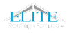 elite roofing replacement logo